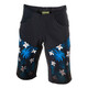 Bioracer Enduro Shorts Men black-blue